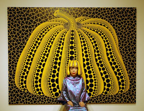 Kusama – how obsession becomes art