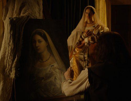 """#filmtime: """"Raffaello – Il principe delle arti"""""""