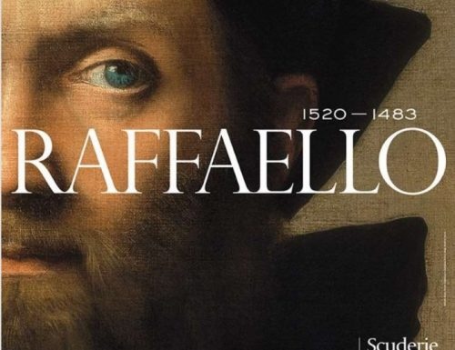 """Raffaello. 1520-1483"". Exhibitions in the times of a pandemic"