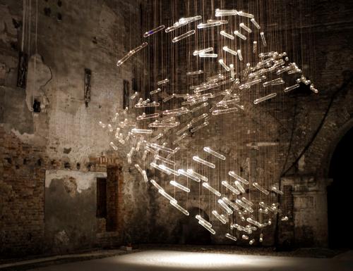On the Fringes of Sculpture: Studio Drift
