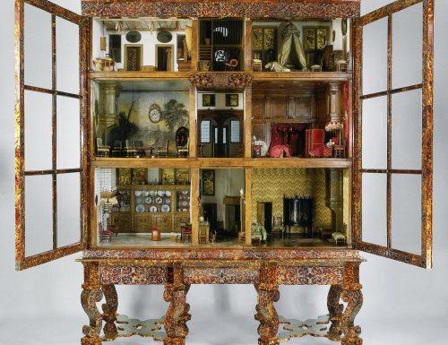 Alternative Highlights of the Rijksmuseum Amsterdam