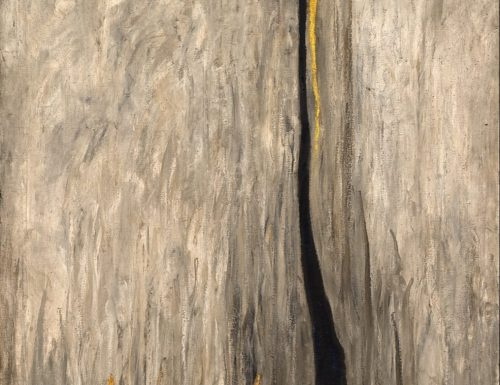 On Clyfford Still and Abstract Expressionism