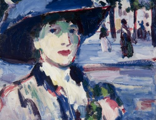 The Hunterian Art Gallery Highlights – Scottish Colourists