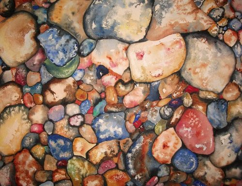 Memories, or rocks in your shoes